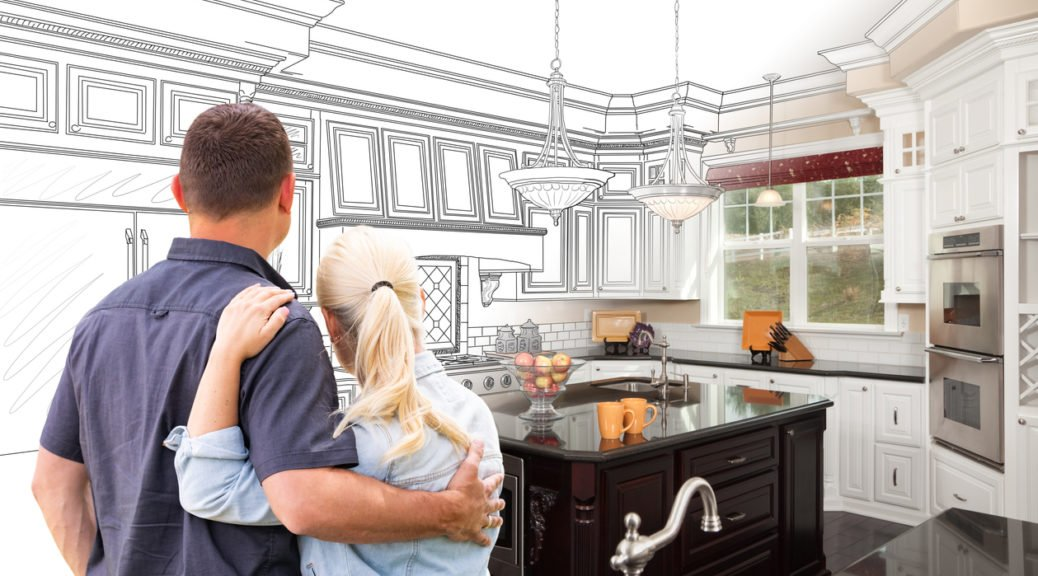 Your Custom Home: Build or Buy?